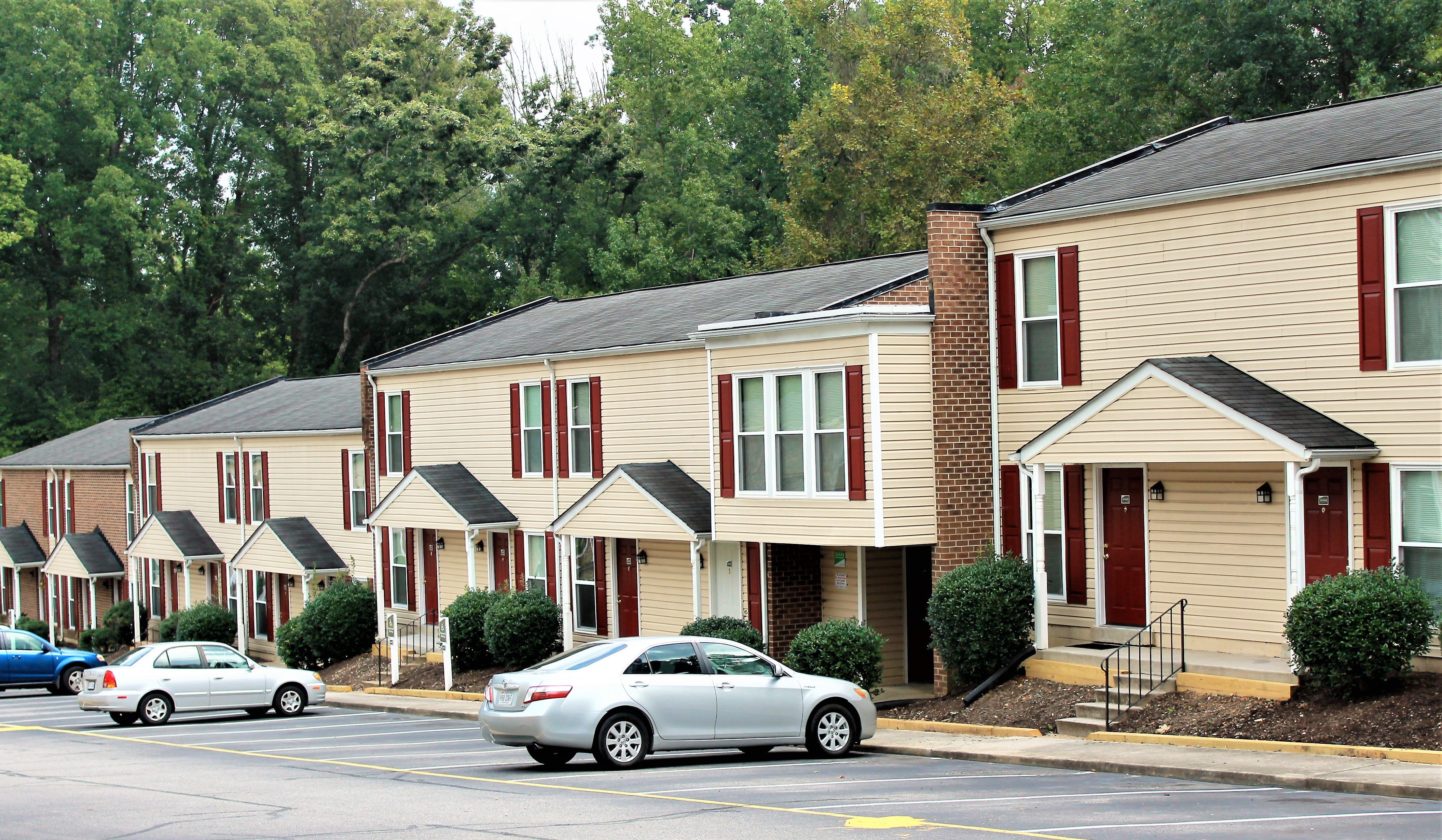 Instead of Townhouses in Richmond, VA for Rent, Explore ...